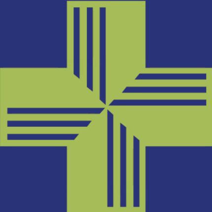 Croix Officine Verte
